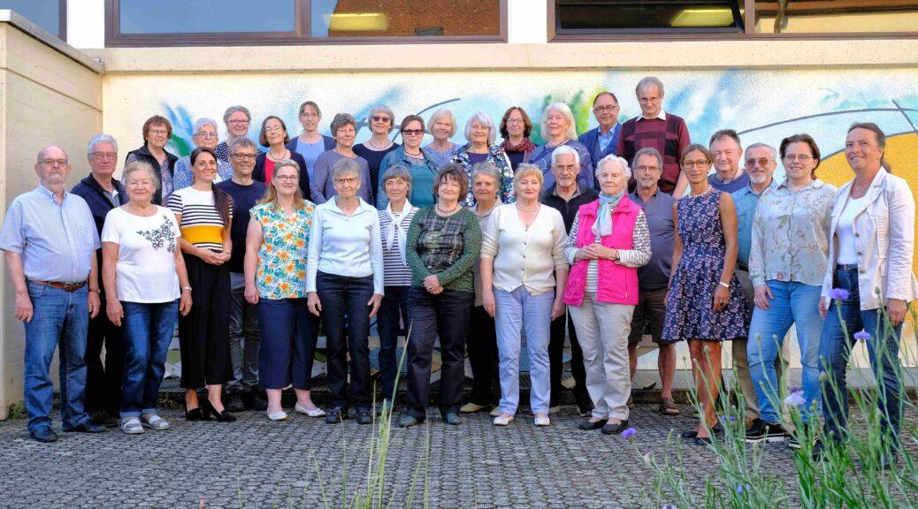 Evangelische Kantorei Kenzingen