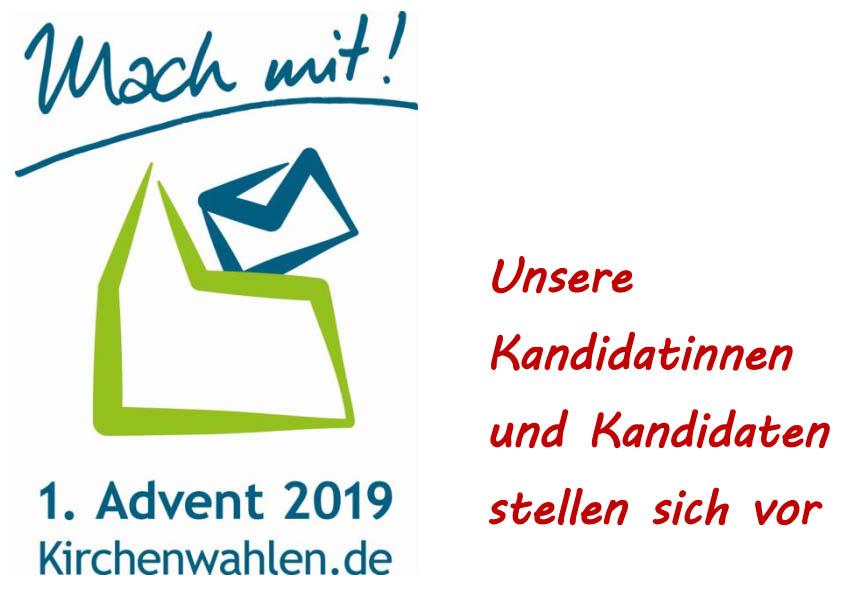 Banner KGR-Wahl